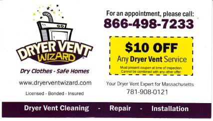 Chimney And Dryer Vent Cleaning